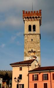 La torre maestra