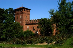 Il castello del Borgo