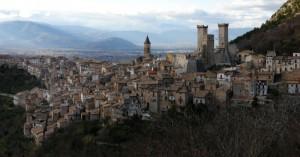 I Borghi più Belli d'Italia: Pacentro