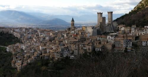 Pacentro - I Borghi più Belli d'Italia: Pacentro
