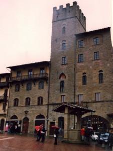 """Torre medievale """"senza nome"""""""