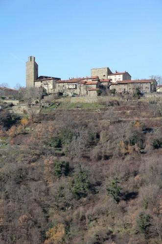 Montemignaio - Il borgo di Montemignaio