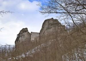 """""""L'altra faccia del Castello della Pietra"""""""