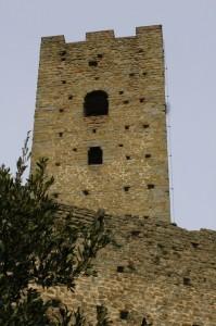 L'alta torre