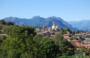 Monte Marenzo