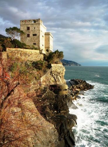 Monterosso al Mare - Le difese di Monterosso