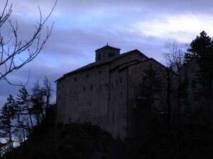 roccapelago antico castello