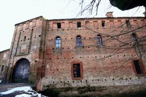 Il castello di Meano