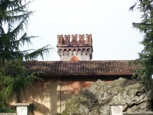Spunta la torre