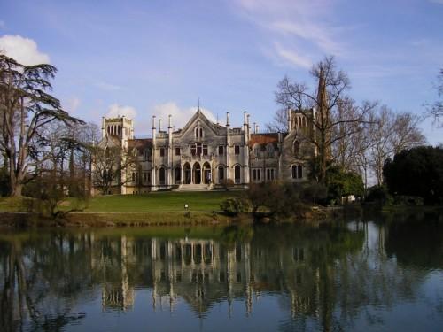 San Polo di Piave - Stile Gotico Inglese