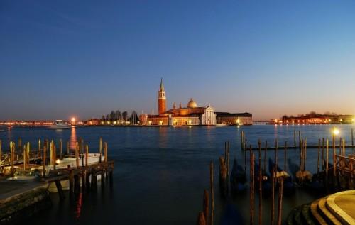 Venezia - Un Classico imbrunire...