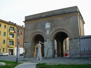 Porta Santa Croce
