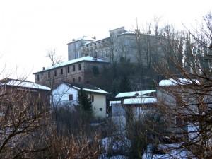 il castello Spinola…