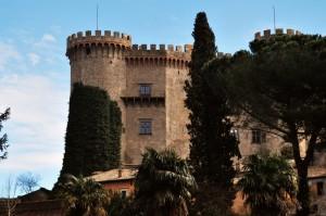 Castello Orsini di Bracciano