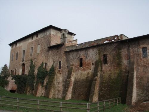 Fombio - Il Castello Douglas Scotti di Fombio
