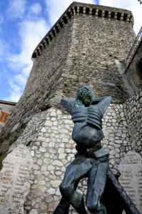 torre di Ginestra Sabina