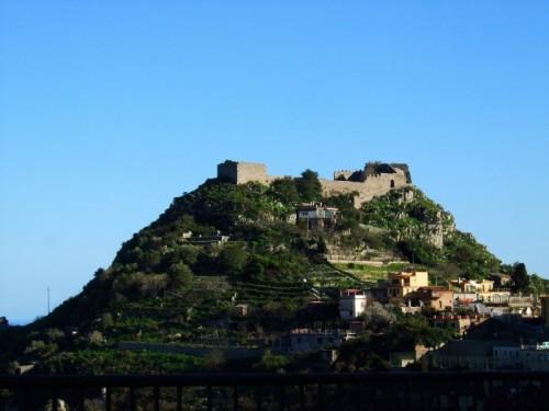 Taormina - Adesso domina il panorama