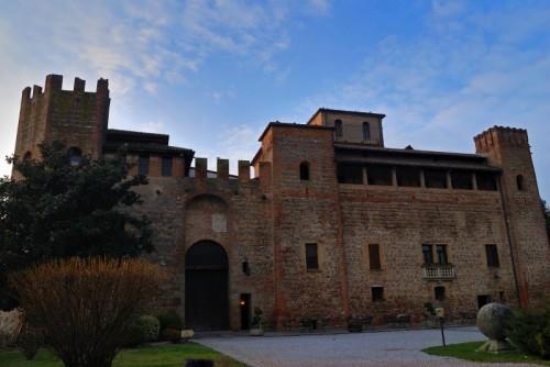Lozzo Atestino - DALL'INGRESSO