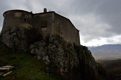 Macchiagodena - Castello di Macchiagodena