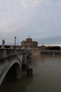 Castel Sant'Angelo - ultimo raid fotografico del concorso 2009 - #3