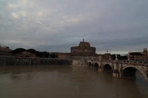 Castel Sant'Angelo - ultimo raid fotografico del concorso 2009 - #4