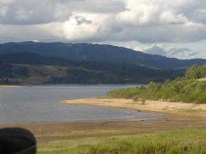 Lago di Lorica