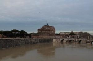 Castel Sant'Angelo - ultimo raid fotografico del concorso 2009 - #5