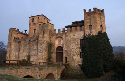 Lozzo Atestino - IL CASTELLO DI VALBONA 2