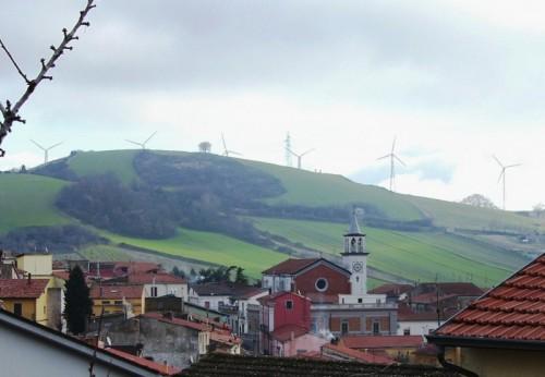 Anzano di Puglia - Anzano