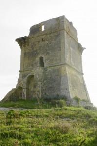 Varie sfaccettature della Torre di Manfria fra/ne di GELA