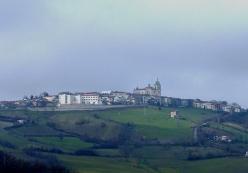 Monteleone di Puglia - Monteleone