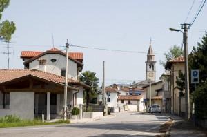 Savogna d'Isonzo