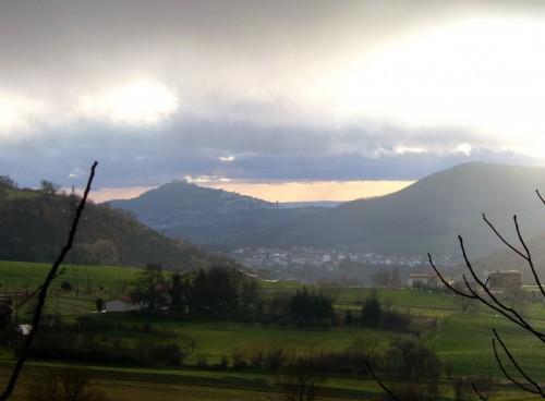 Monteleone di Puglia - Per monti e valli