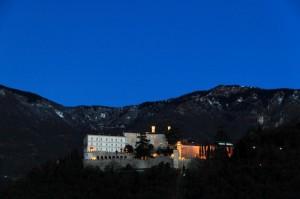 Castello notturno