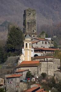 Il Castello Di Tresana