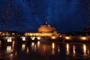 Castel Sant'Angelo - ultimo raid fotografico del concorso 2009 - #12