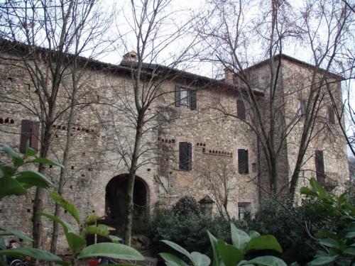 Podenzano - Castello di Podenzano