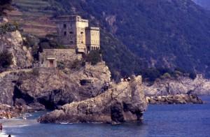 Castello di Monterosso al Mare