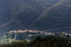 sant'Andrea del Garigliano III