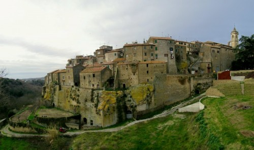 Farnese - Dedicata a Valeria
