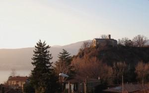 La Rocca di Caldè