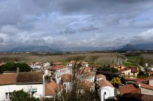 Panorama da Sant'Apollinare