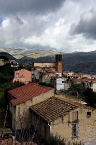 Panorama Santi Cosma e Damiano