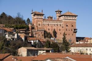 Il castello di Cereseto