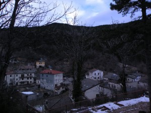 panorama di roccapelago
