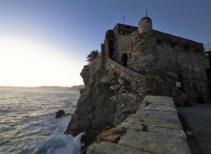 il Castello della Dragonara