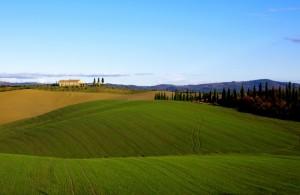 Paesaggio….
