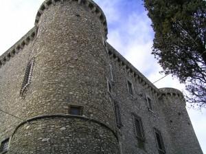 Castello Orsini Cesi