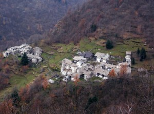 Il villaggio di Succinto
