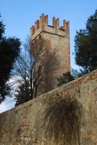 Castello dell'Acciaiolo - V